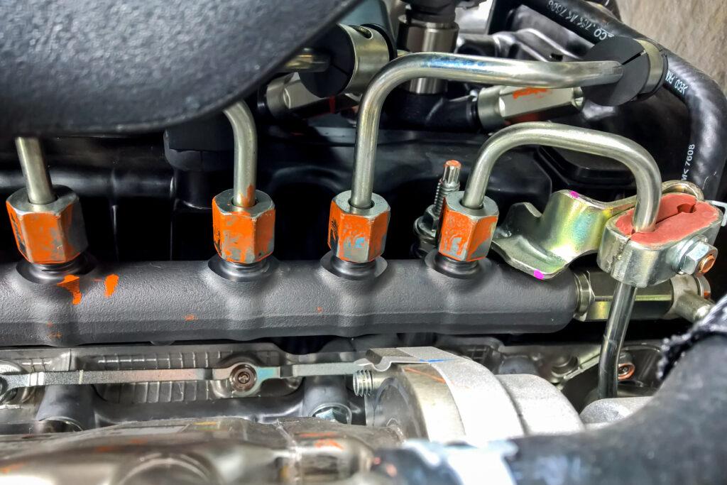 Garrett Turbocharger 4090805009 - Wimer Fuel Injection